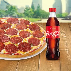Deine<br>Fussballwochen<br>bei Call a Pizza