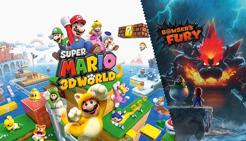 Super Mario ist zurück!