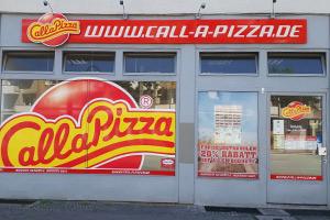 Call a Pizza Berlin Schöneberg