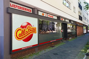 Call a Pizza Berlin Steglitz