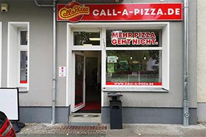 Call a Pizza Berlin Niederschöneweide