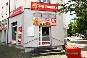 Call a Pizza Berlin Hohenschönhausen