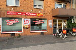 Call a Pizza Braunschweig