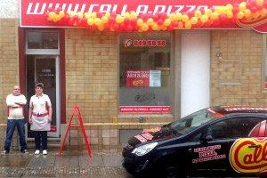 Call a Pizza Dresden Pieschen