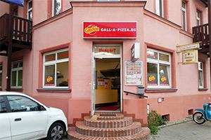 Call a Pizza Dresden Löbtau Süd
