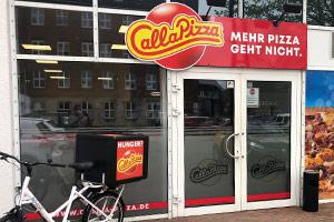 Call a Pizza Bremerhaven Lehe