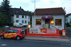 Call a Pizza Kassel