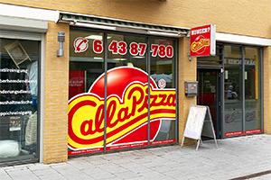 Call a Pizza Schöneiche bei Berlin