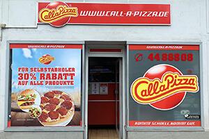 Call a Pizza München Haidhausen
