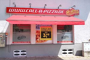 Call a Pizza München Trudering