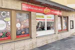 Call a Pizza München Pasing