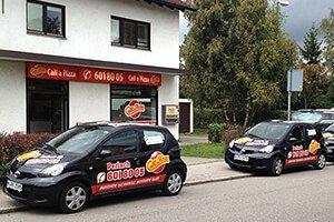 Call a Pizza München Perlach