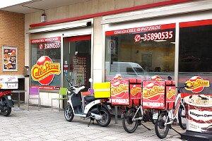 Call a Pizza München Milbertshofen