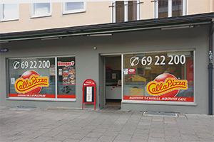 Call a Pizza München Giesing