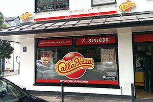 Call a Pizza München Harthof