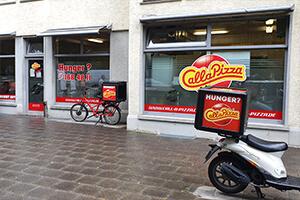 Call a Pizza München Neuhausen