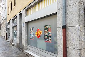 Call a Pizza München Sendling