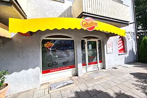 Call a Pizza München Forstenried