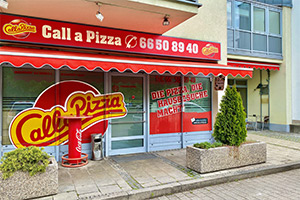 Call a Pizza Unterhaching