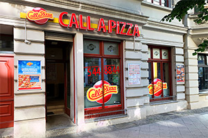 Call a Pizza Magdeburg Altstadt