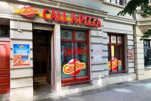 Call a Pizza Magdeburg Altstadt