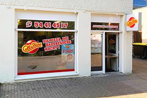 Call a Pizza Magdeburg Neustädter Feld