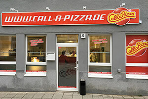 Call a Pizza Hennigsdorf