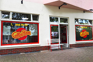 Call a Pizza Potsdam Waldstadt