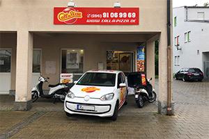 Call a Pizza Regensburg Königswiesen