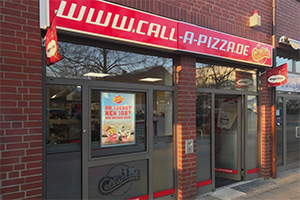 Call a Pizza Schwerin Lankow