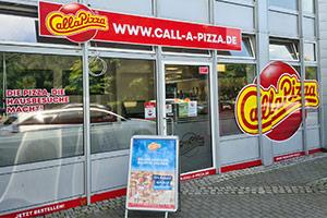 Call a Pizza Wolfsburg Mitte-West