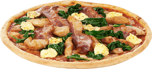 Pizza Gaumengangster
