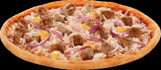 Pizza Schlemmertal