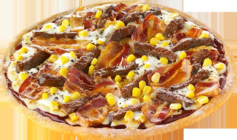 Pizza Feuerland