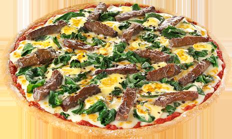 Pizza La Pampa