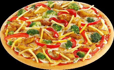 Pizza Hol-Ma-Hun