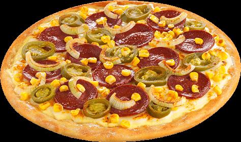 Pizza Dauerbrenner