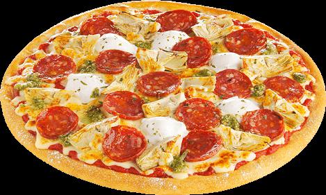 Pizza Fantastico