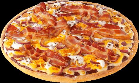 Pizza Homerun