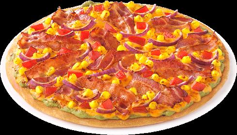 Pizza Sombrero