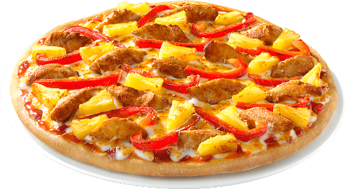 Pizza Chi-Kn-Süss