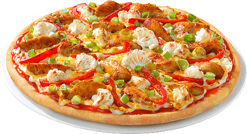 Pizza Hun-Auf-Tun