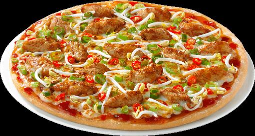 Pizza Sao-Chaf