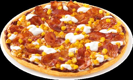 Pizza Classic BBQ