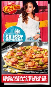 Deutsche Wochen Flyer