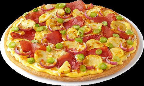 Pizza Vorstadt