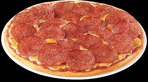 Pizza Deutschland