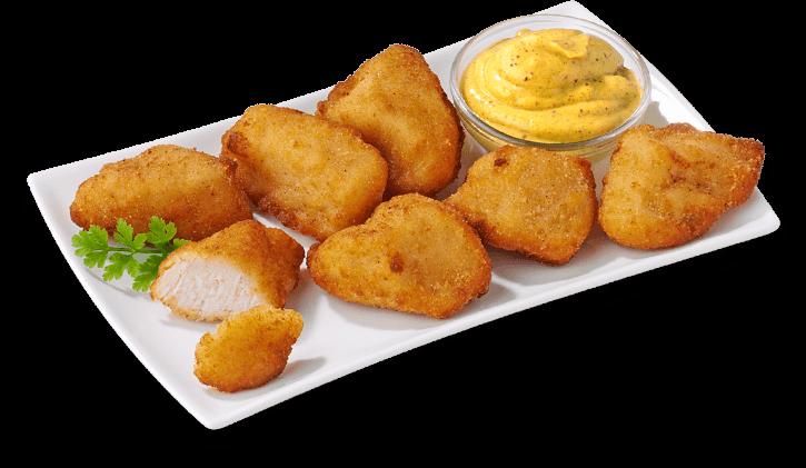 Fingerfood Seilbahn