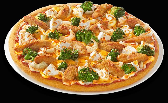 Pizza Chickeria