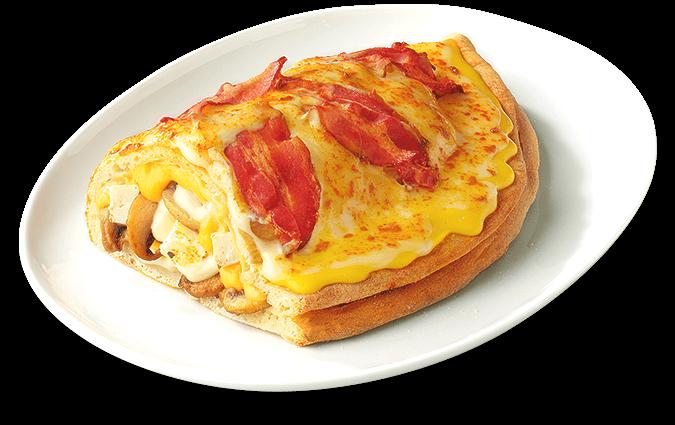 Pizza Vorratskammer